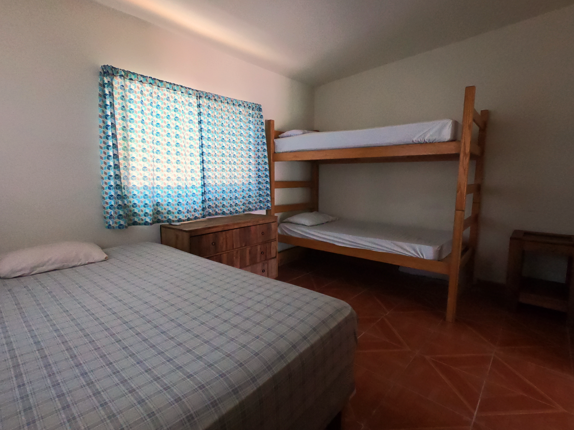 Bermejo Hostel & Backpackers