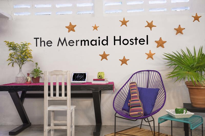 The Mermaid Hostel Downtown