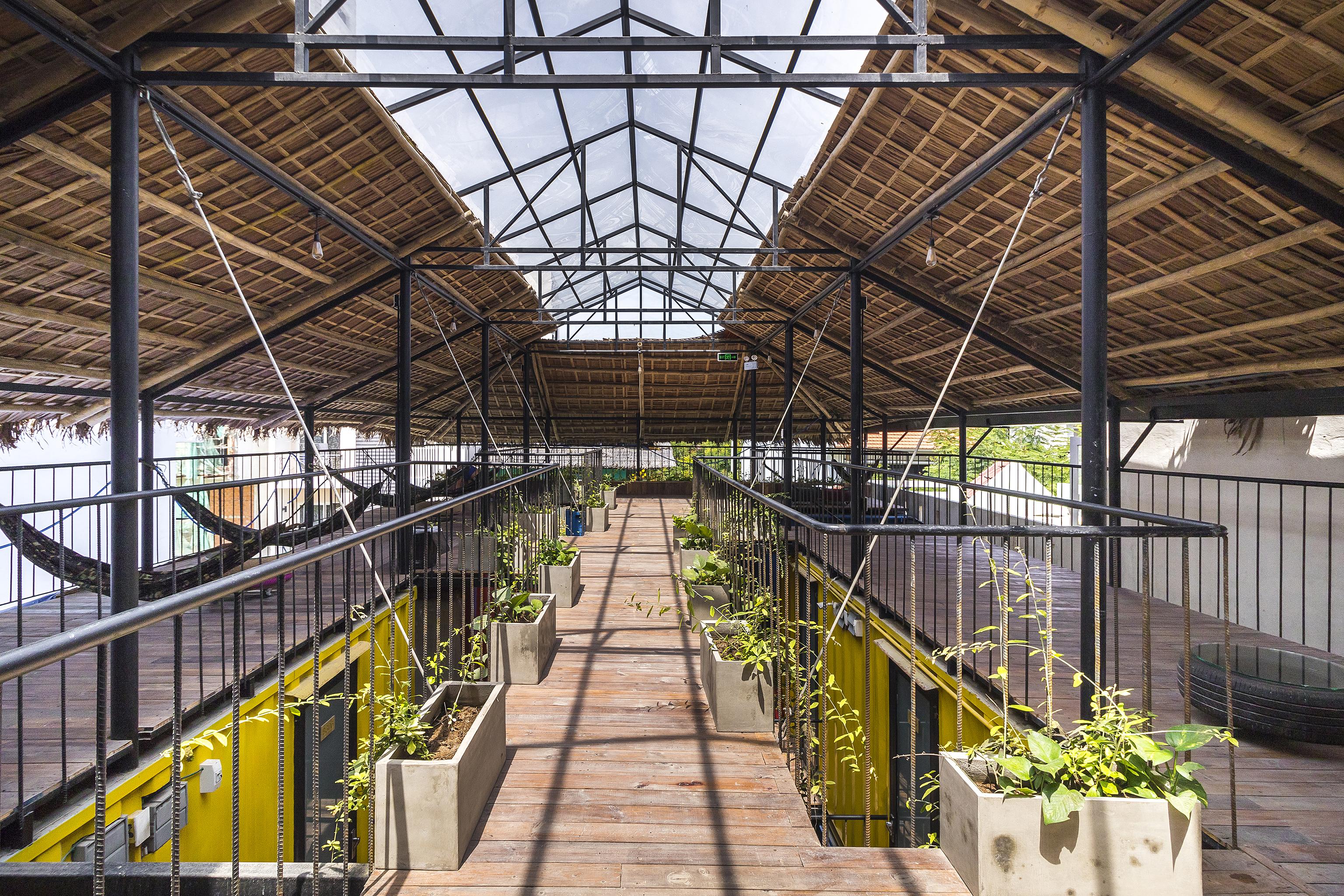 Rom Casa Hostel Da Nang