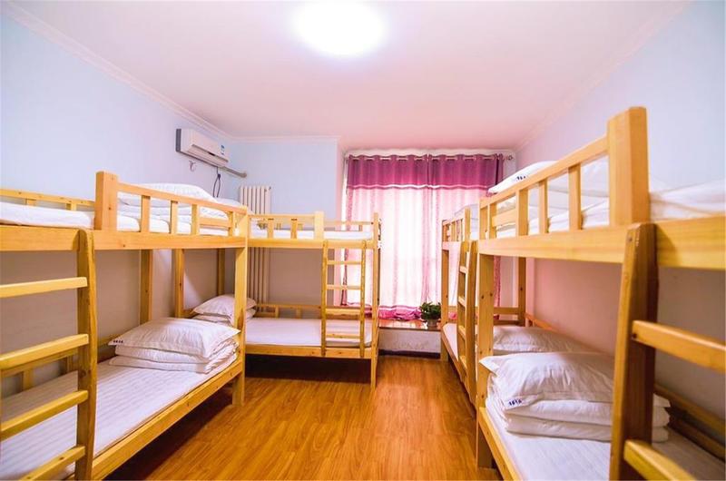 Luoyang As Home Hostel