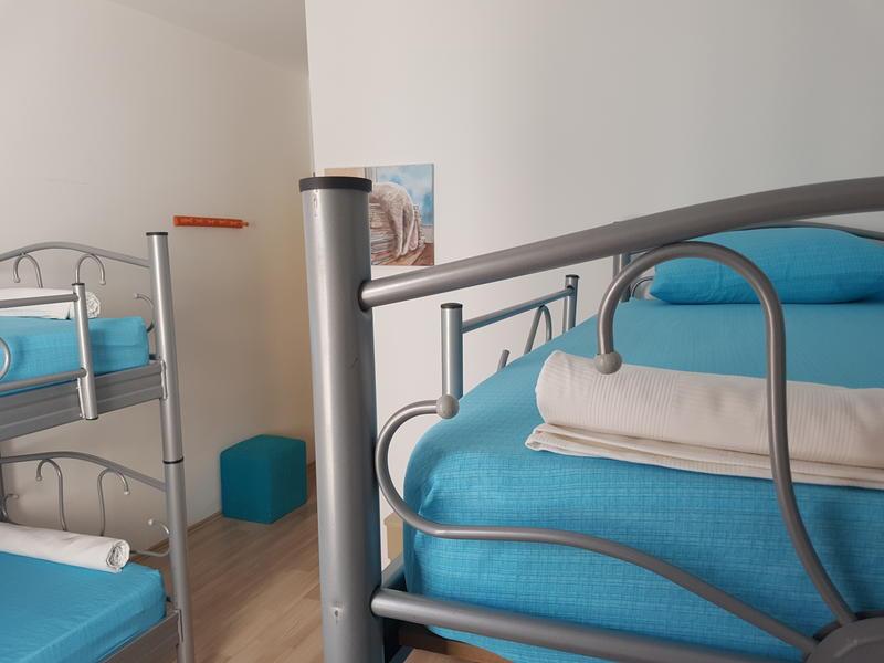 Eskici Hostel Bodrum