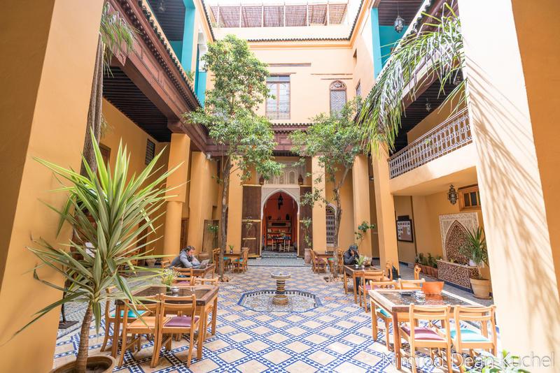 Medina Social Club