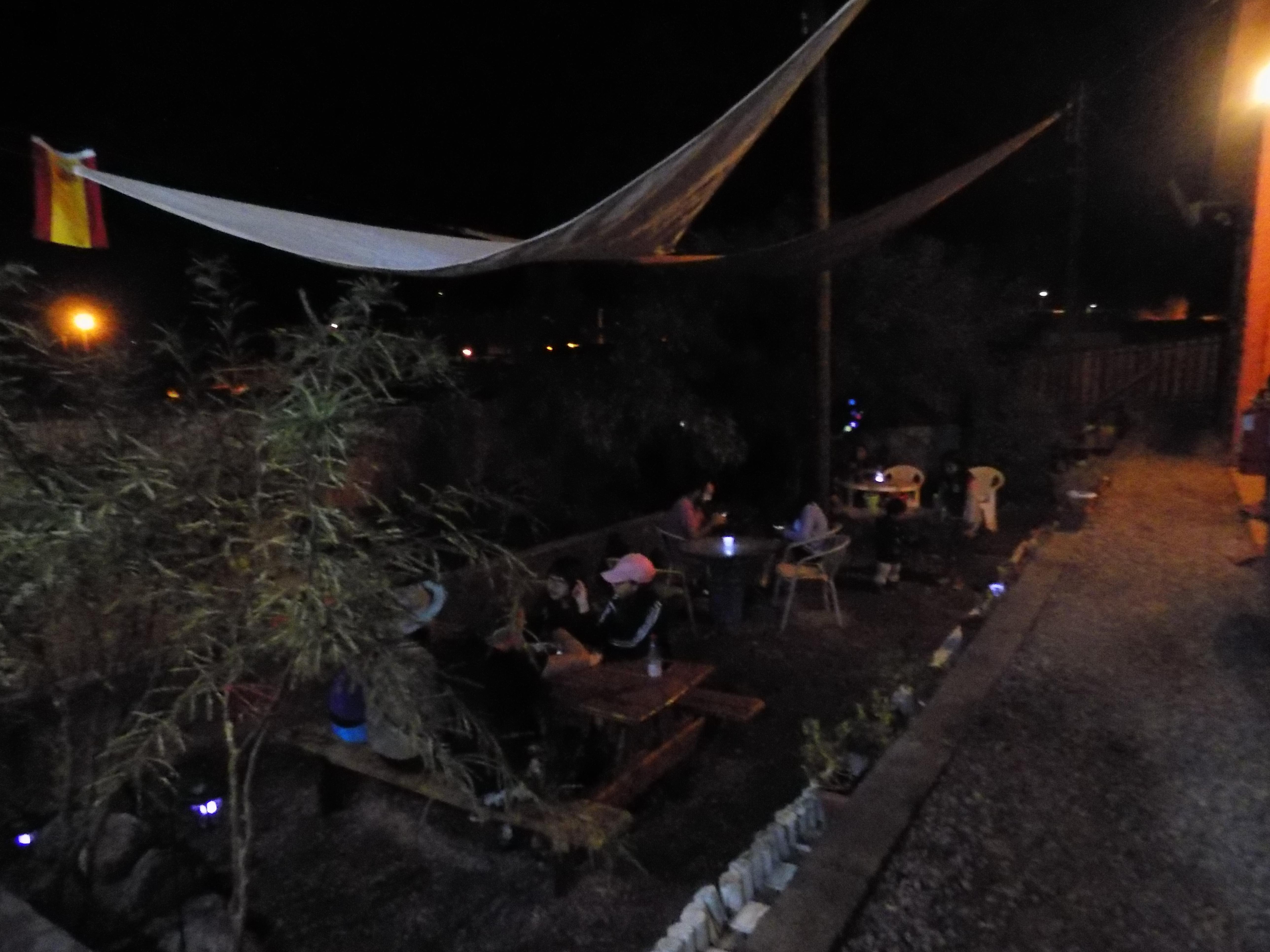 Tambo Norte