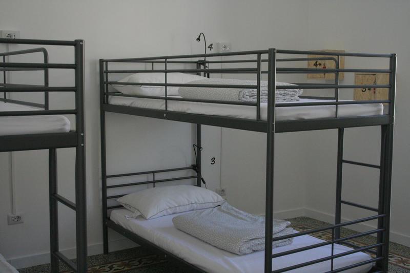 HOSTEL - Urban Oasis Hostel