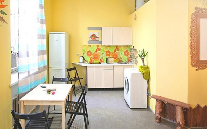 HOSTEL - Lemur Hostel