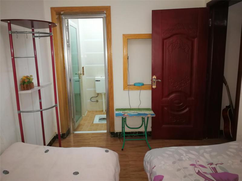 Dali Old Town Campanula Hostel