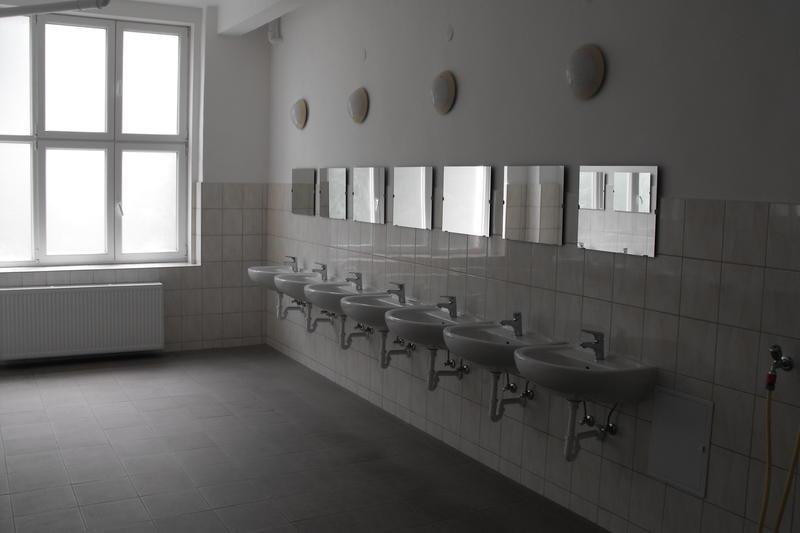 Mogyorodi Hostel