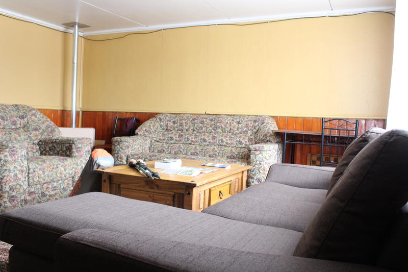 Hostel la Bitacora