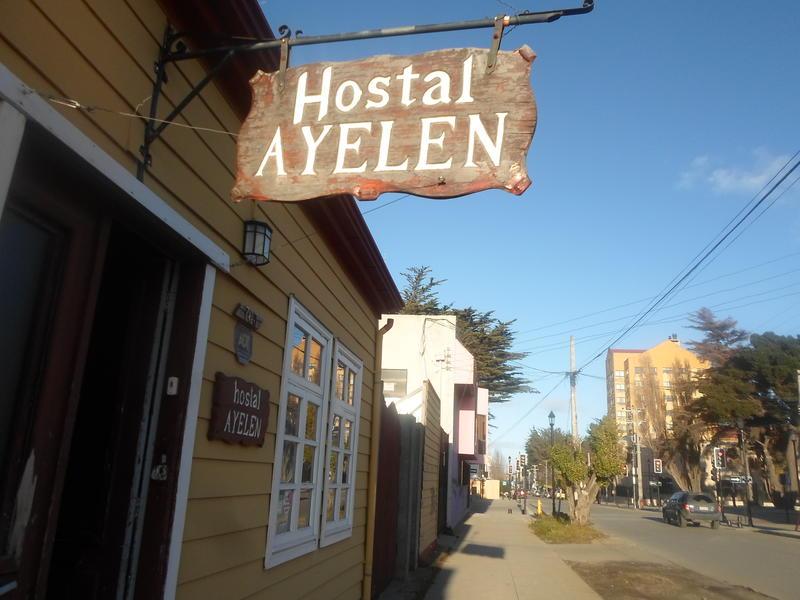 Hostal Ayelen