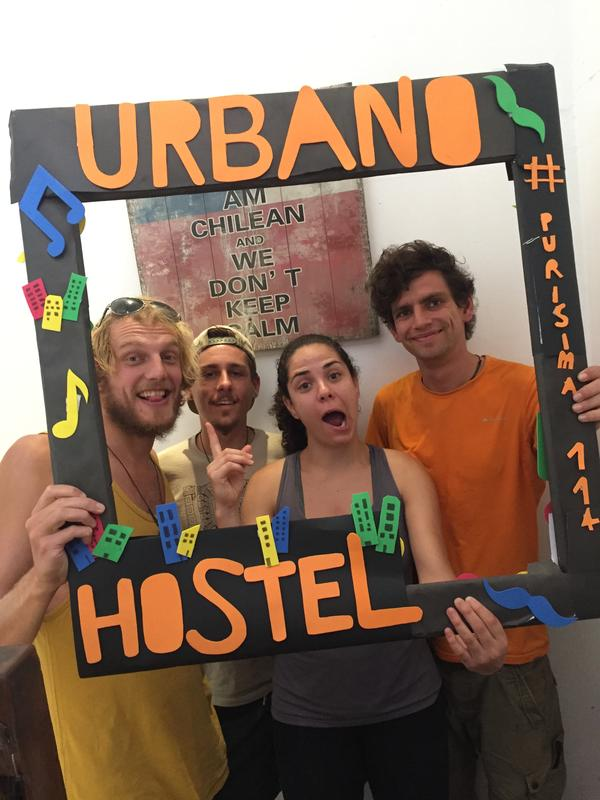 Urbano Hostel