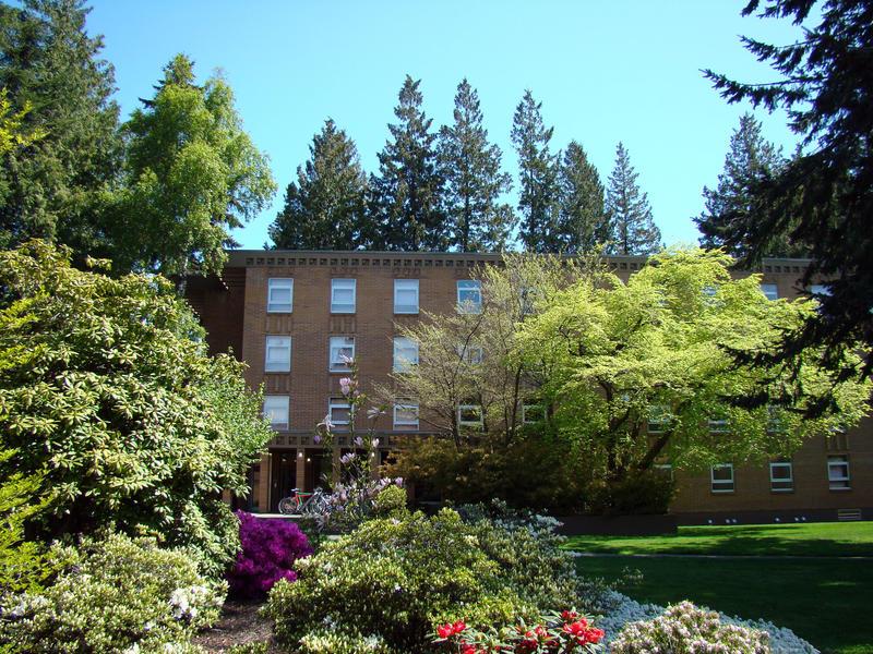 Pacific Spirit Hostel