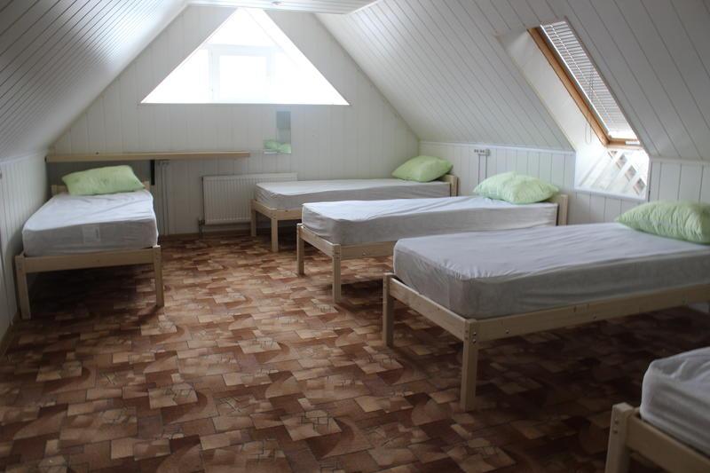 Hostels Rus - Krasnodar Stavropolskaya
