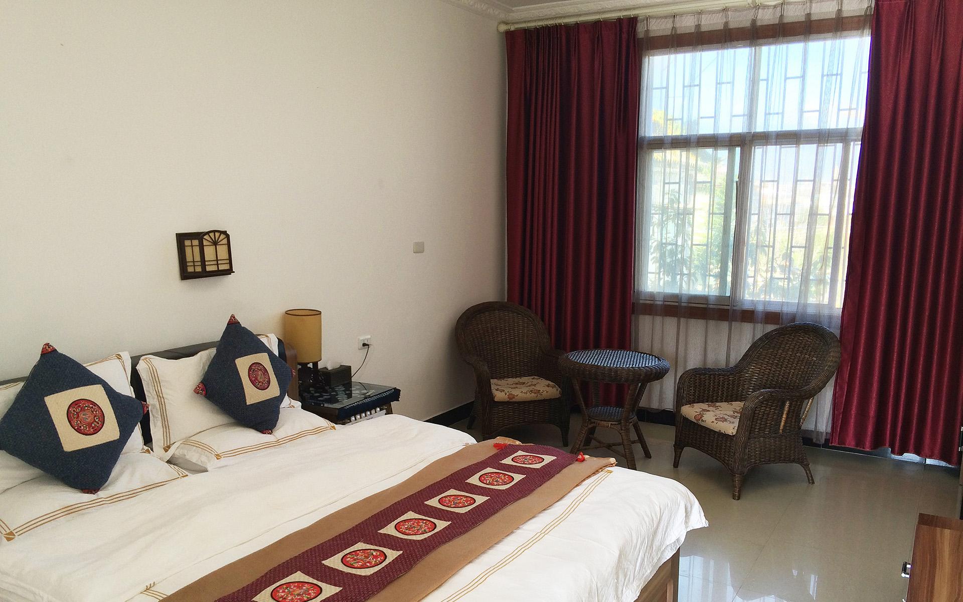 The Jade Emu International Hostel