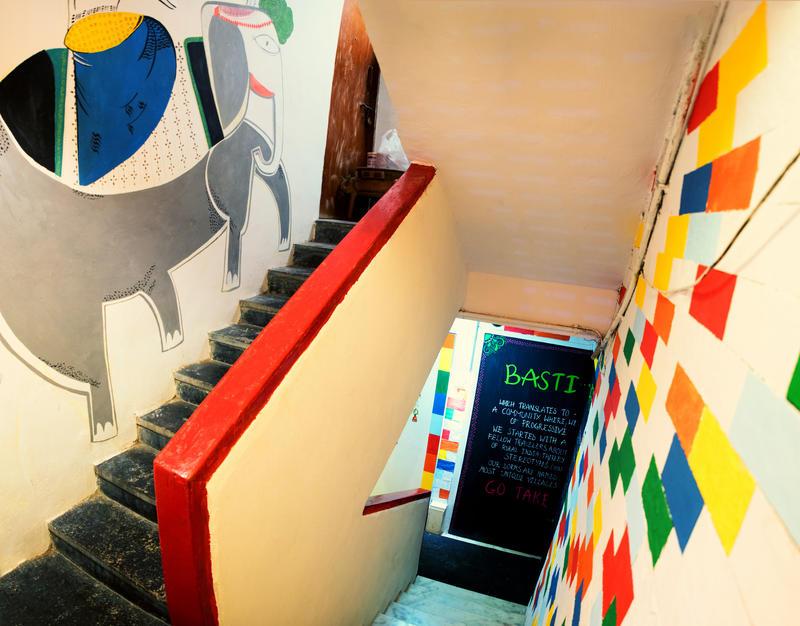 Basti - A Backpackers Hostel