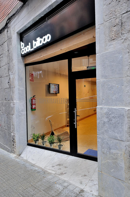 Bcool Bilbao