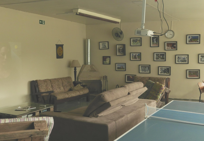 Aurea Hostel