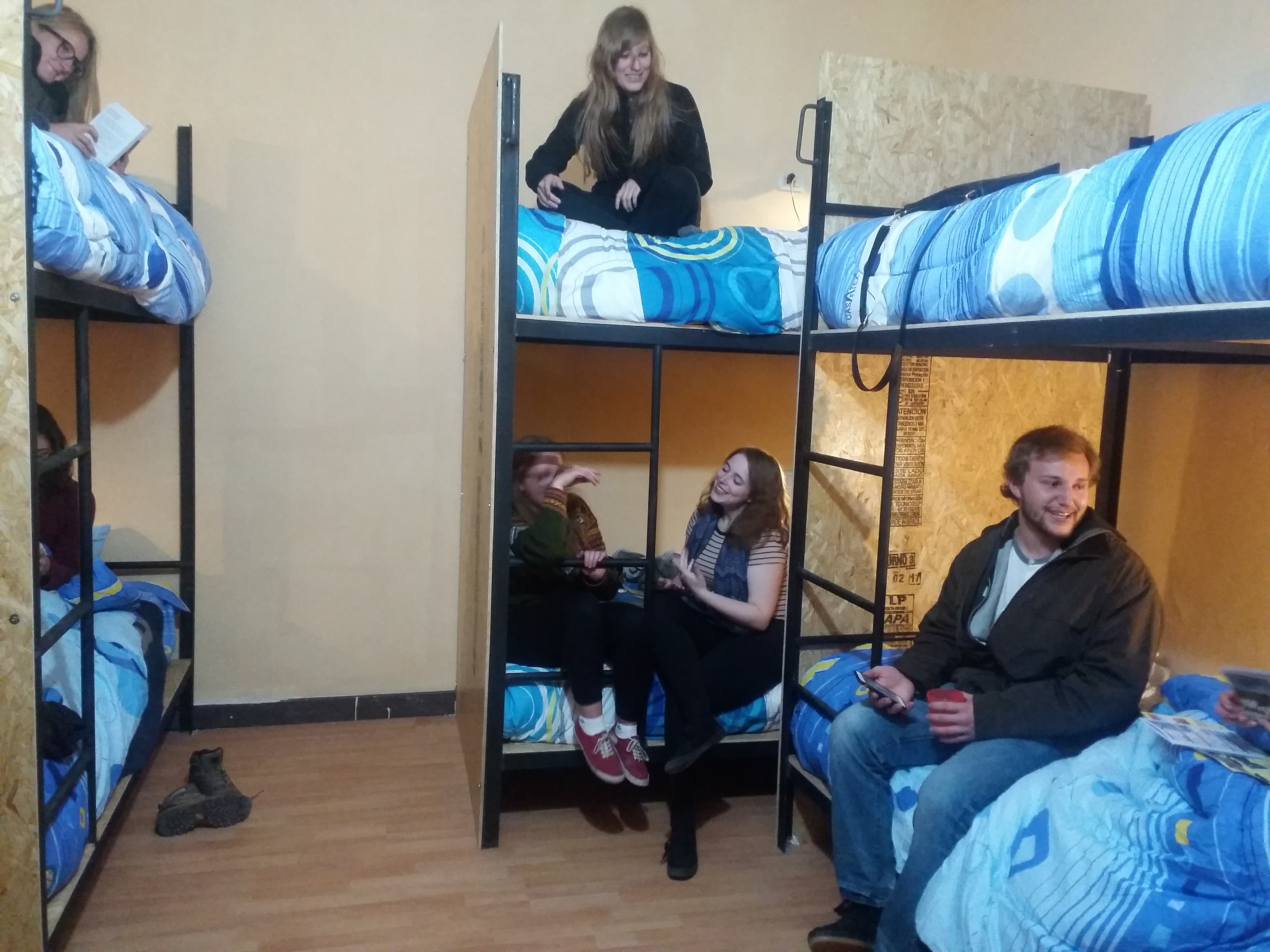 Magicpacker Hostel