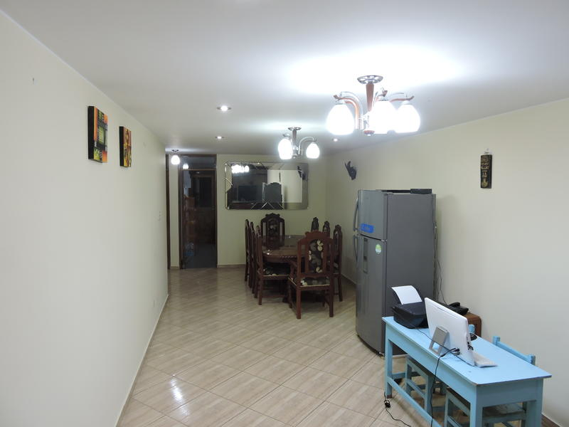 Family Home for Travelers