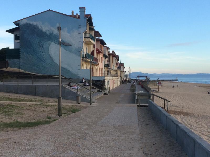 La Collinette Surf House