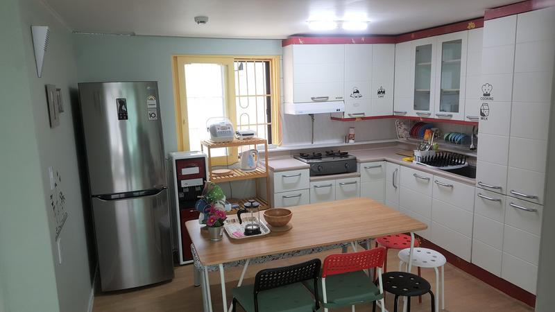 Kim's Family Guesthouse
