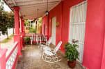 """Casa Colonial """"Dany y Carlos"""""""