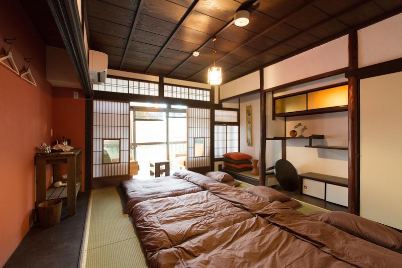 HOSTEL - Guest House Hachi