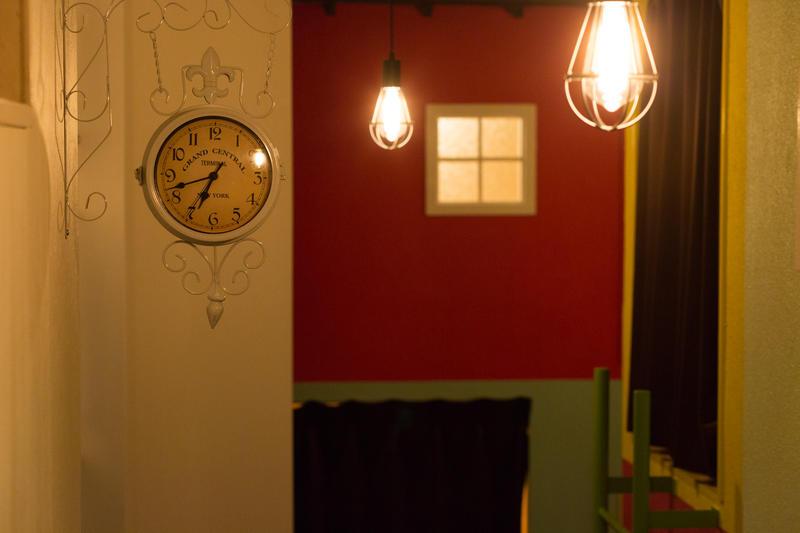 HOSTEL - Hop Step Inn