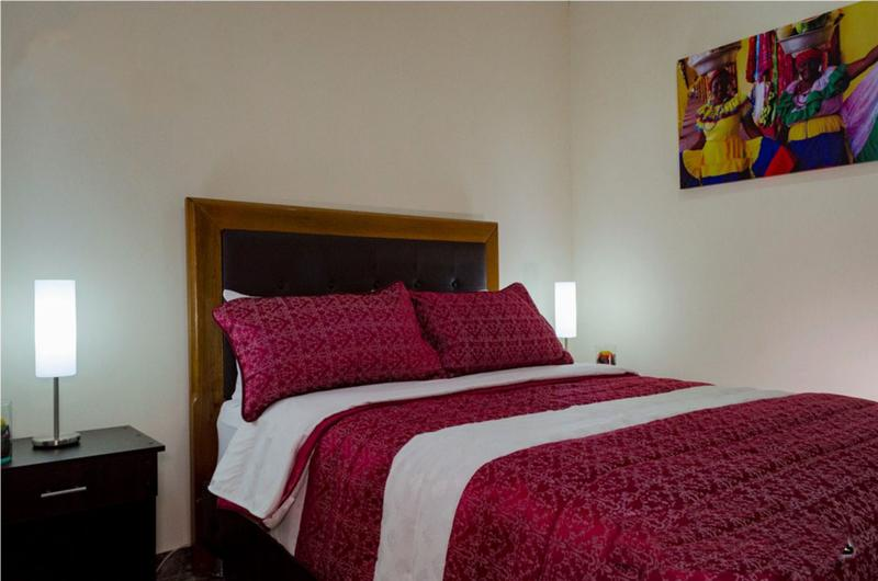 Hostal Candelaria Real