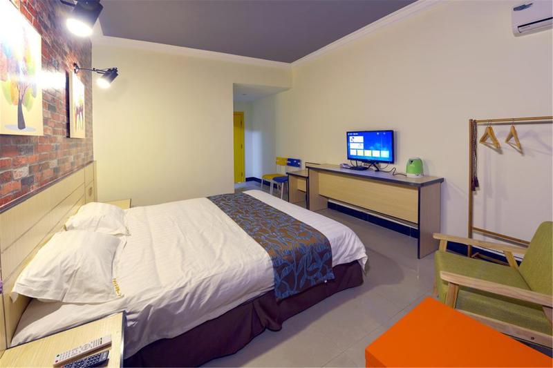 Joy Hostel