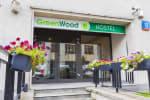 GreenWood Hostel Centrum