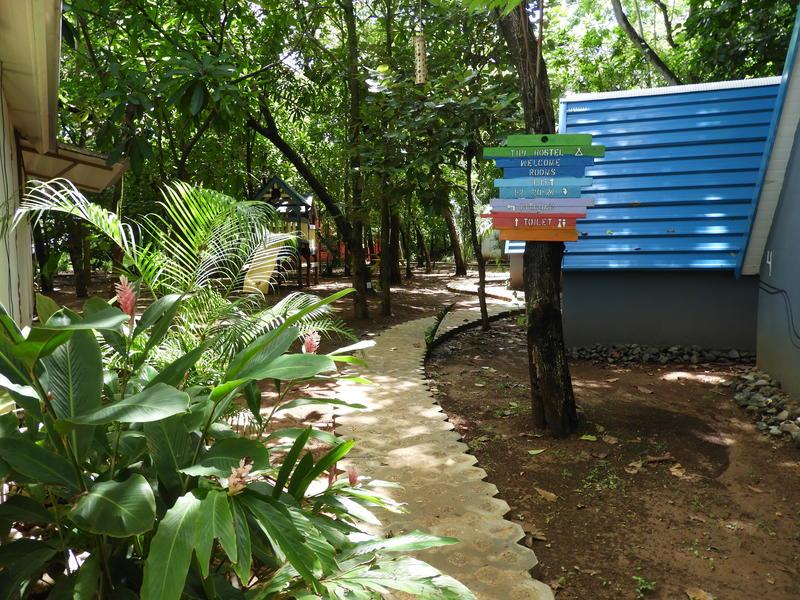 Tipi Hostel