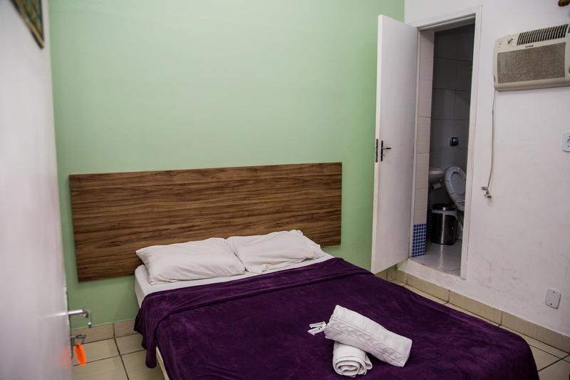 Copa Roots Hostel