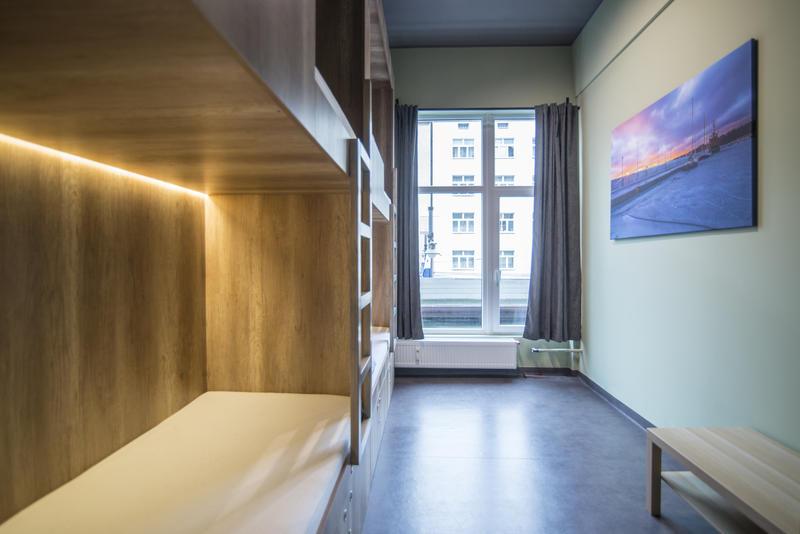 110 Hostel