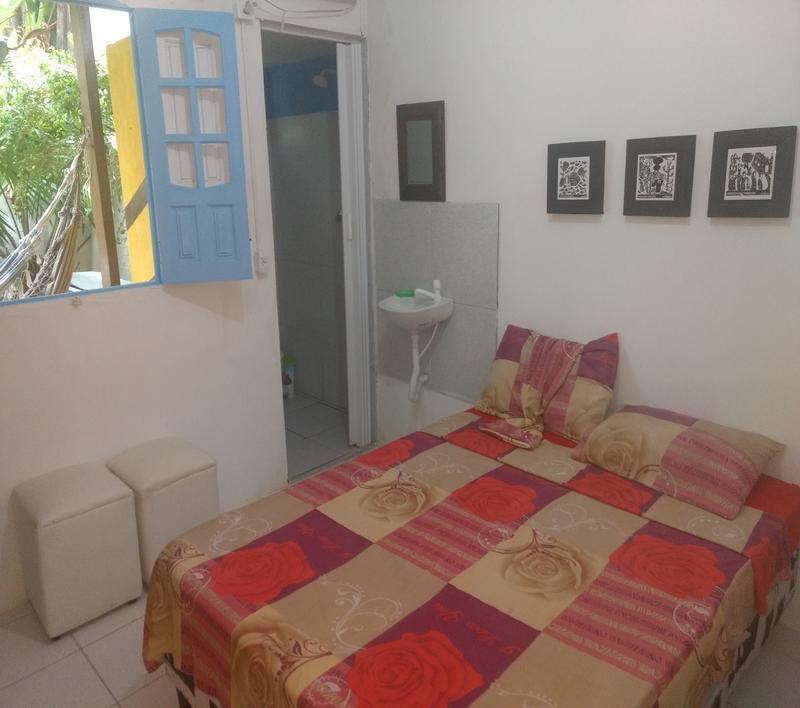 Suites e Hostel Mauri