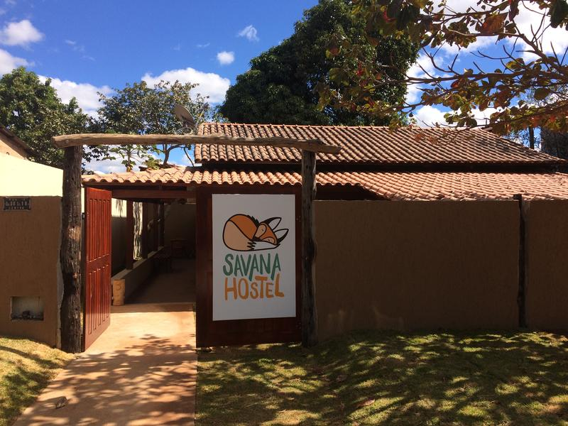 Savana Hostel