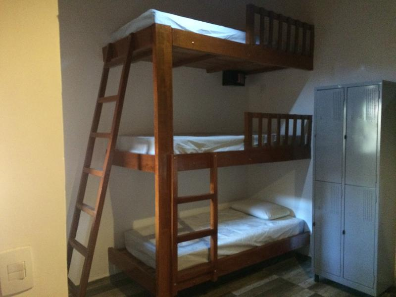 Savana Hostel