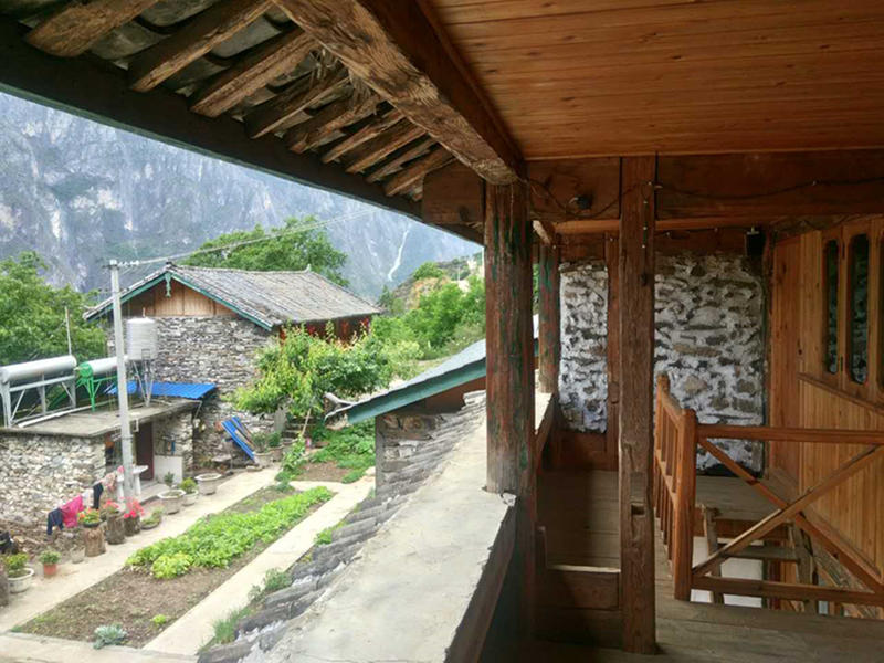 Walnut-Garden Hostel