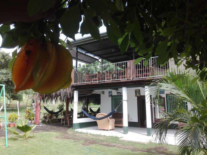 Hostel Finca Monserrath