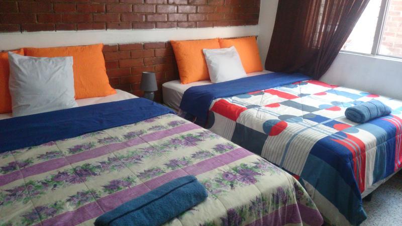 HOSTEL - Hostel Colonial Maya