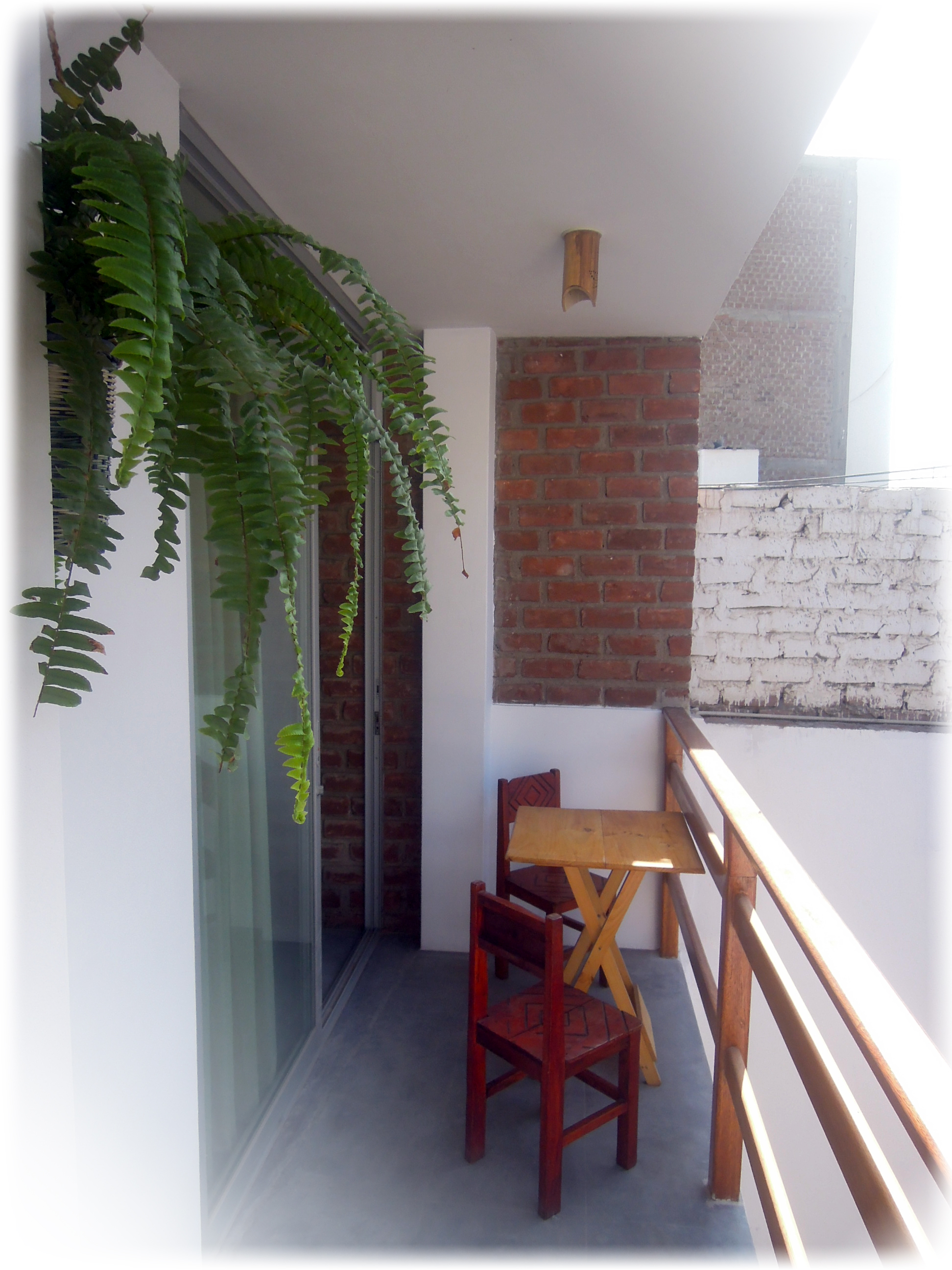 ATMA Hostel & Yoga