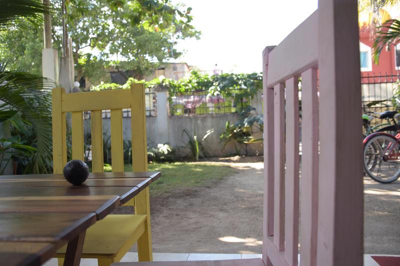 Casa Geckos Hostal Tulum