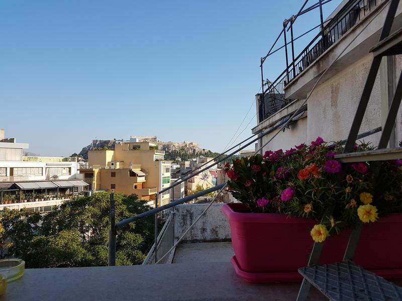 Acropolis Hostel