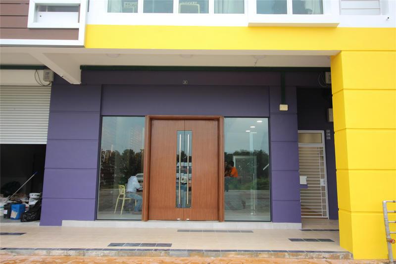 Bedtel Hotel & Accommodation Bandar Seri Alam