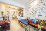 Sloth Hostel