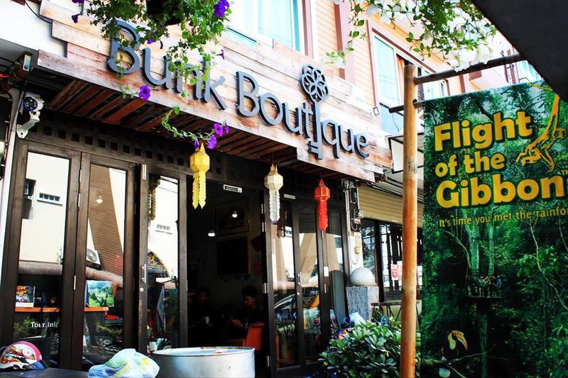 Bunk Boutique Hostel 2