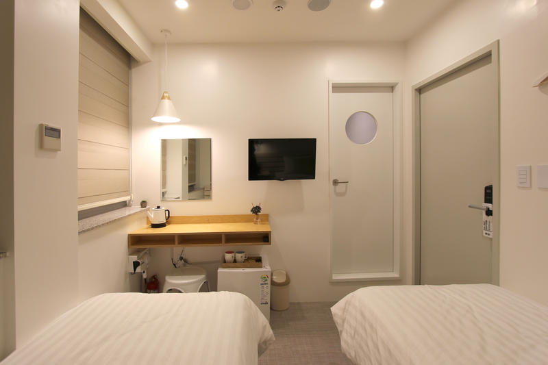 Hostel Haru