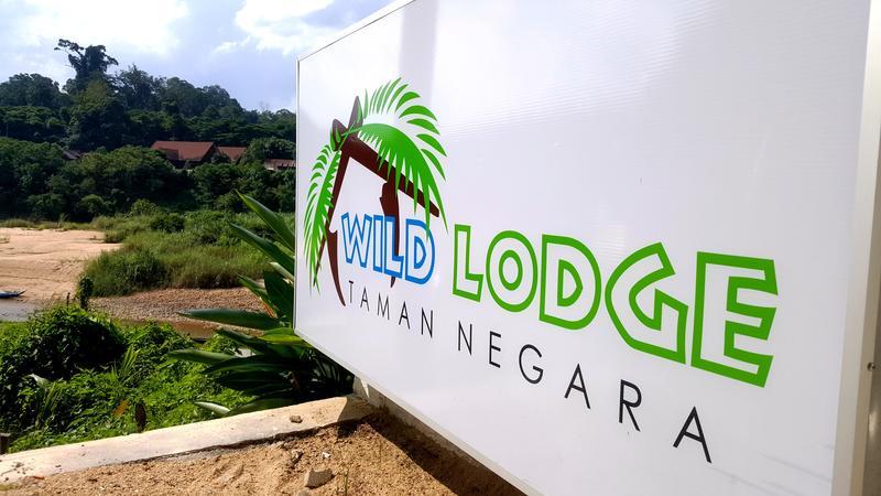 Wild Lodge Taman Negara