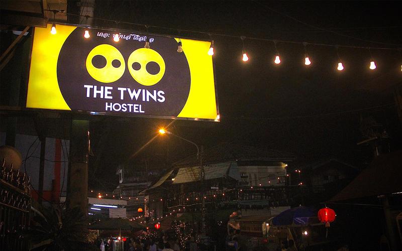 HOSTEL - The Twins Hostel