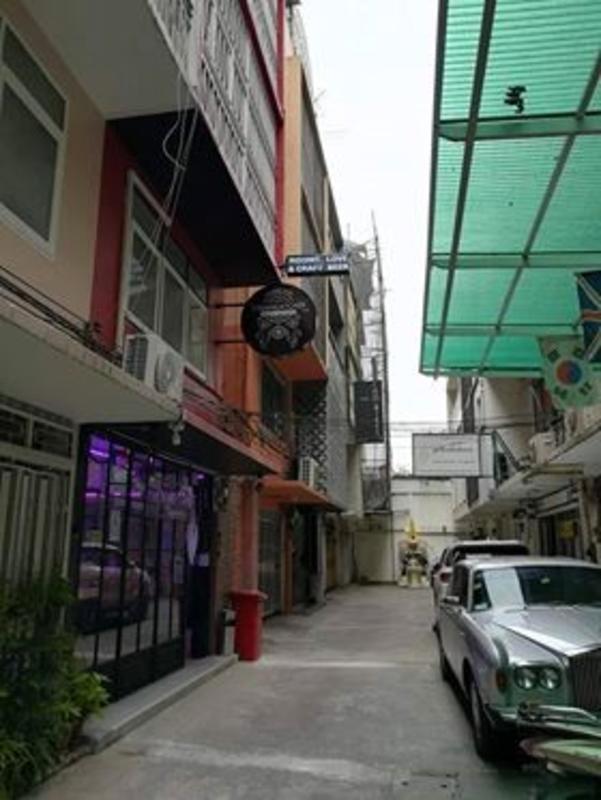 HOSTEL - Dreamcatcher Bangkok