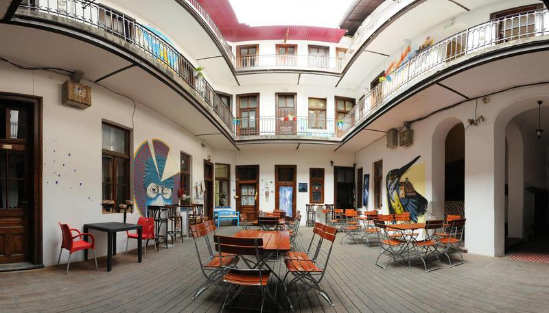 Hostel Cornel